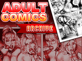 Adult Comics Archives