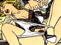 Sample thumbnail from Milo Manara's Vault