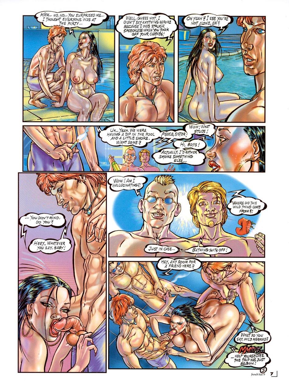 Adult porn drawn art pics nude tube