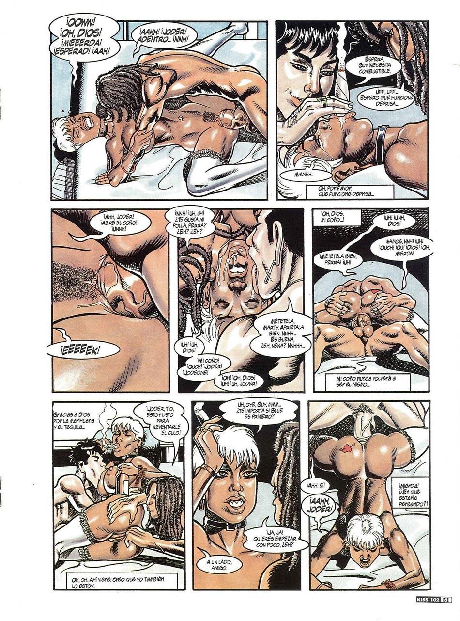 Чітать порно комиксы 16 фотография